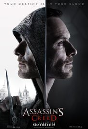 Subtitrare Assassin's Creed (2016)