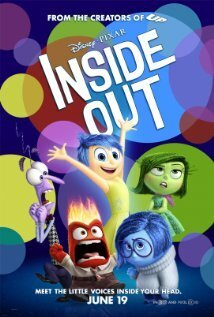 Subtitrare Inside Out (2015)