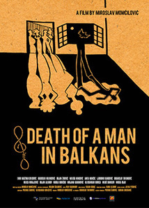 subtitrare Death of a Man in the Balkans