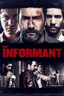 Subtitrare The Informant (Gibraltar) (2013)