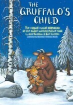 Subtitrare The Gruffalo's Child (2011)