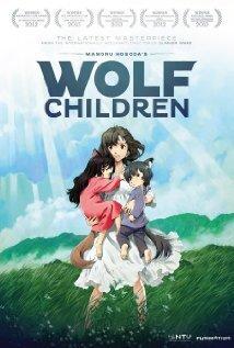subtitrare Wolf Children