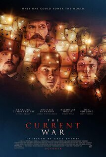 Subtitrare The Current War (2017)