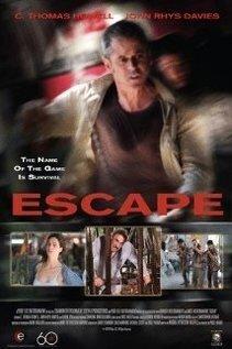 subtitrare Escape