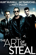 Subtitrare The Art of the Steal (2013)