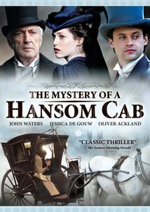 Subtitrare The Mystery of a Hansom Cab (2012)