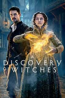 subtitrare A Discovery of Witches - Sezonul 1