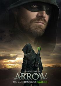 subtitrare Arrow - Sezonul 2