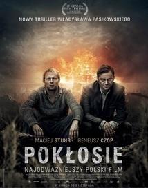 subtitrare Poklosie / Aftermath