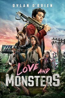 Subtitrare Love and Monsters (Monster Problems) (2020)