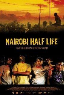 subtitrare Nairobi Half Life