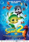 Subtitrare Sammy's Adventures 2 (2012)