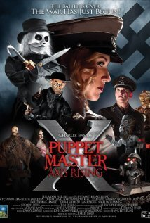 subtitrare Puppet Master X: Axis Rising