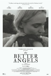 Subtitrare The Better Angels (2014)