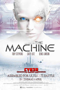 Subtitrare The Machine (2013)