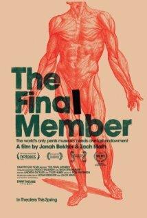 subtitrare The Final Member