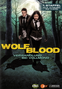 Subtitrare Wolfblood - Sezonul 1 (2012)