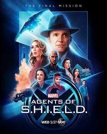 subtitrare Agents of S.H.I.E.L.D. - Sezonul 5