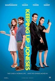 Subtitrare Keeping Up with the Joneses (2016)