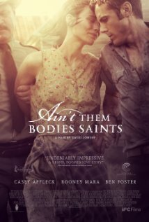 Subtitrare Ain't Them Bodies Saints (2013)