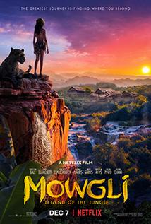 subtitrare Mowgli: Legend of the Jungle