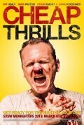 Subtitrare Cheap Thrills (2013)