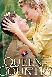 Subtitrare Queen and Country (2014)