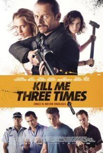 Subtitrare Kill Me Three Times (2014)