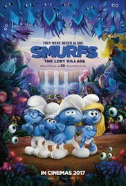 Subtitrare Smurfs: The Lost Village (2017)
