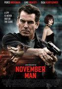 subtitrare The November Man