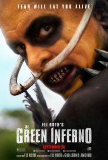 Subtitrare The Green Inferno (2013)