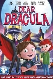 subtitrare Dear Dracula