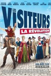 Subtitrare Les Visiteurs: La Révolution (The Visitors: Bastille Day) (2016)