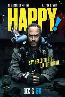 subtitrare Happy! - Sezonul 2