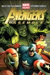subtitrare Avengers Assemble - Sezonul 1