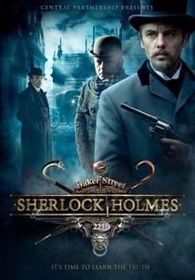 subtitrare Sherlock Holmes - Sezonul 1