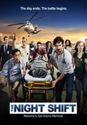 Subtitrare The Night Shift - Sezonul 1 (2014)