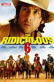 Subtitrare The Ridiculous 6 (2015)