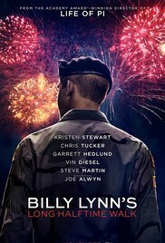 Subtitrare Billy Lynn's Long Halftime Walk (2016)