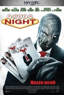 Subtitrare Poker Night (2014)