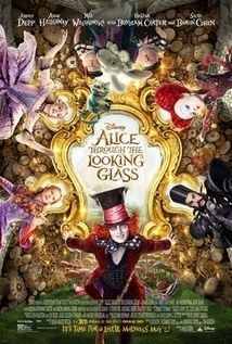 Subtitrare Alice Through the Looking Glass (2016)