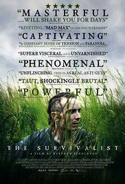 Subtitrare The Survivalist (2015)