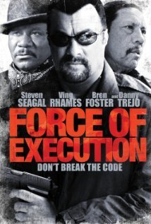 Subtitrare Force of Execution (2013)