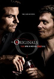 Subtitrare The Originals - Sezonul 3 (2014)