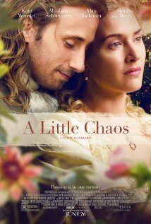 Subtitrare A Little Chaos (2014)