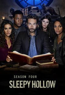 Subtitrare Sleepy Hollow - Sezonul 4 (2017)