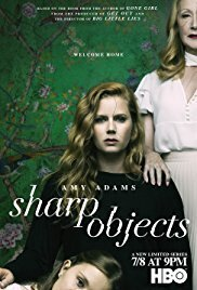 Subtitrare Sharp Objects - Sezonul 1 (2018)