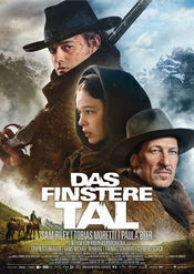 Subtitrare The Dark Valley (2014)