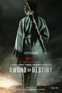 Subtitrare Crouching Tiger, Hidden Dragon: Sword of Destiny (2016)