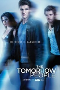 subtitrare The Tomorrow People - Sezonul 1